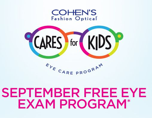 cohens cares for kids