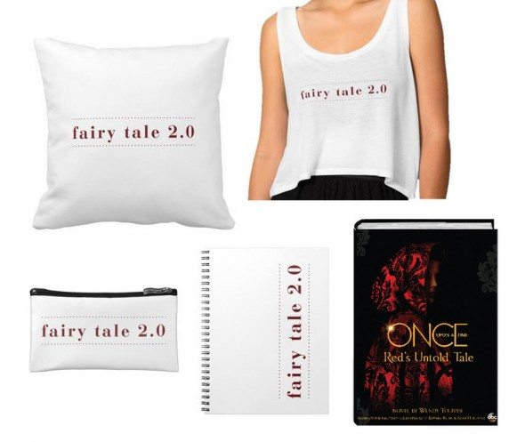 Fairy Tale 2.0 Prize Pack