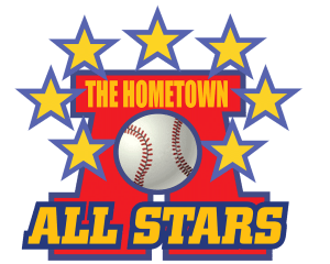 The Hometown All Stars Logo