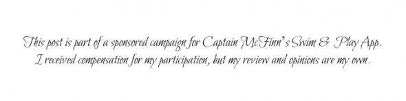 disclosure captain mcfinn