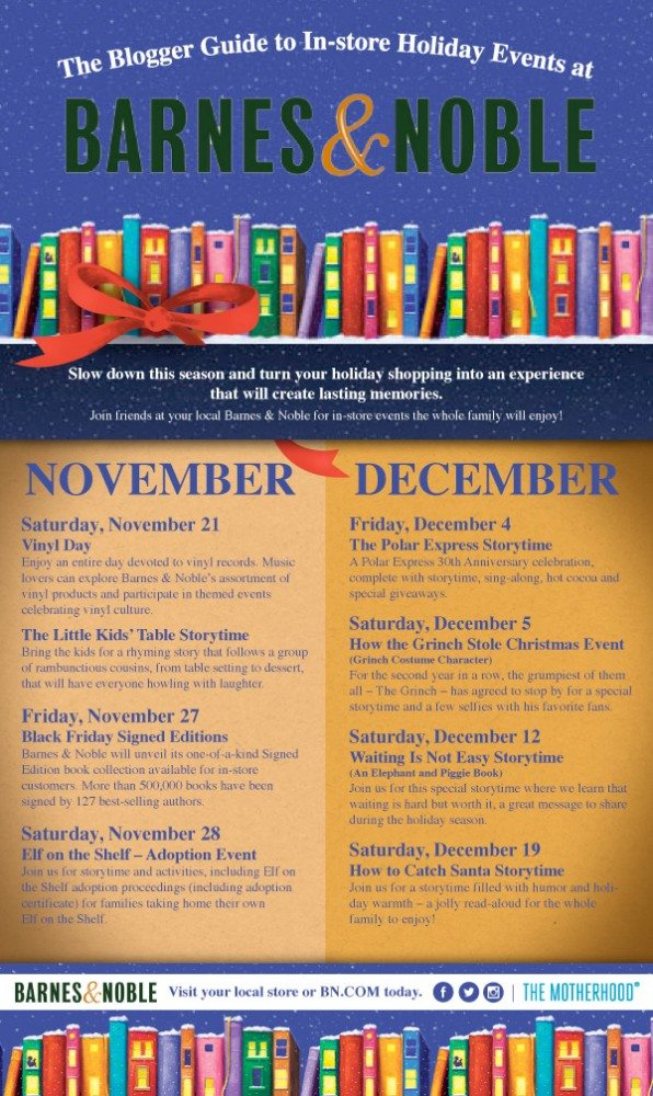 Blogger Guide to In-store Holiday Events at B&N_FINAL