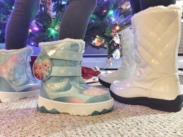Winter Boots Famous Footwear