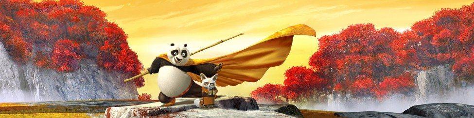 kung fu panda 7