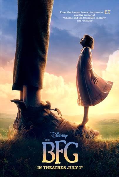 BFG Movie