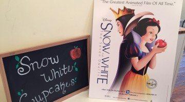 Snow White Blu-Ray release