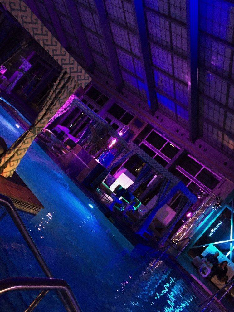 Get Wet Night Club