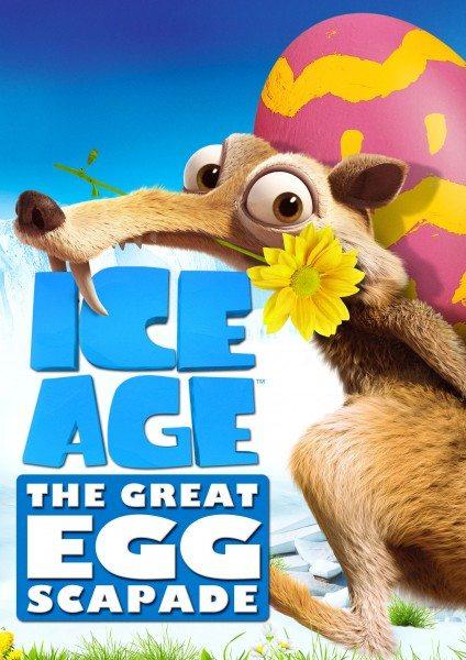Ice Age Great Eggscapade
