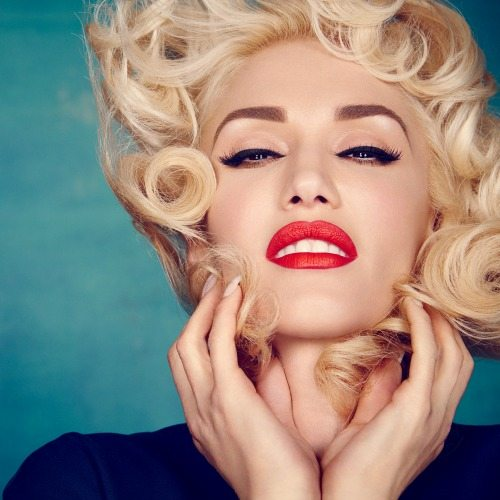 Gwen Stefani Press Shot 1