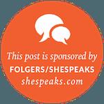 SheSpeaks_Folgers_Sponsored_Post_1