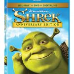 Shrek 15th Anniversary