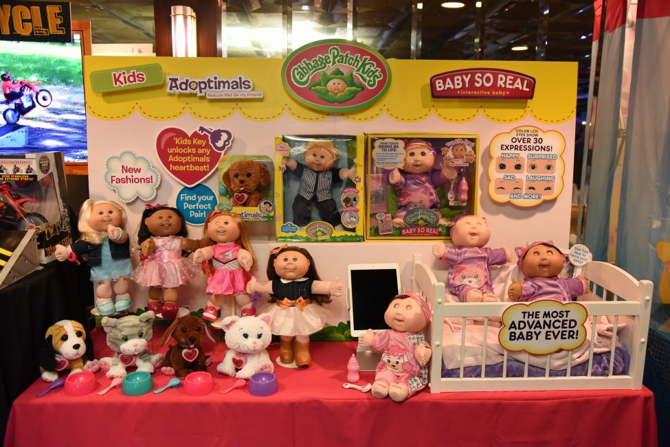 BBNYC Sweet Suite Cabbage Patch Kids