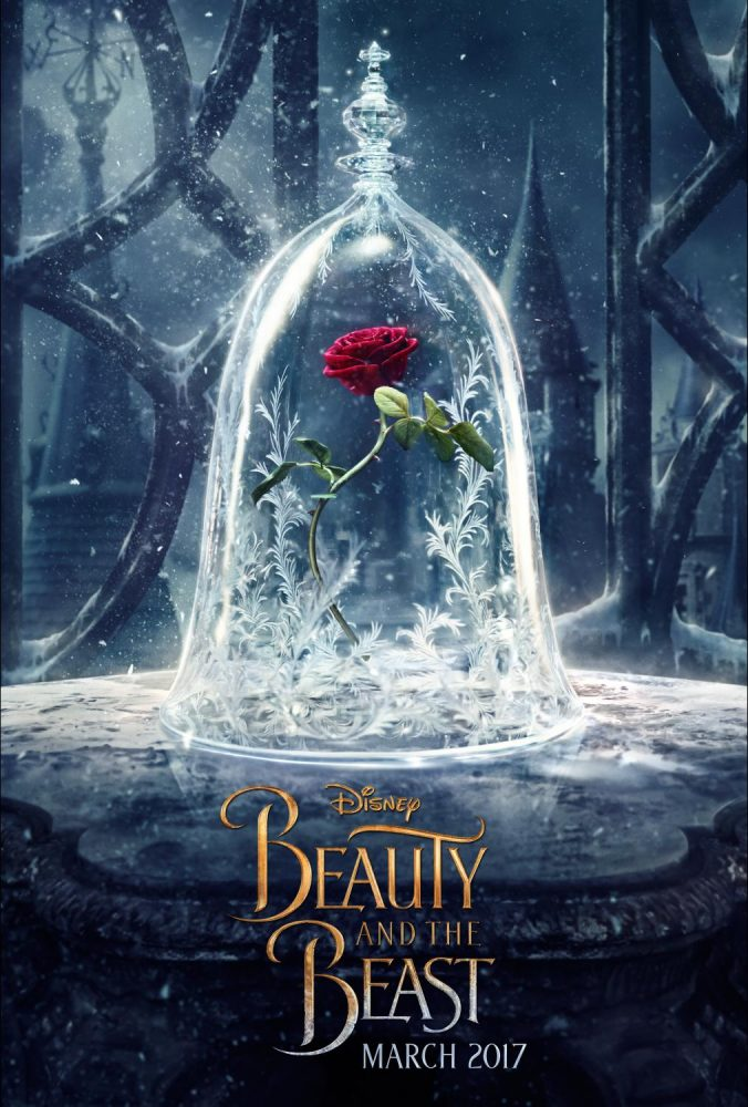 BeautyAndTheBeast New Poster