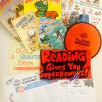 Scholastic Book Giveaway