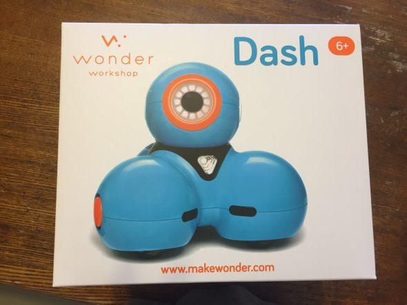 Dash Wonder Workshop
