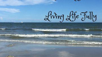 Poise Live Life Fully