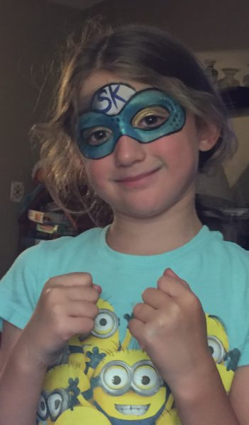 Teacher Rewards Kit Superhero