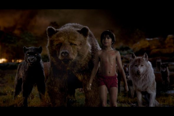 the jungle book pics