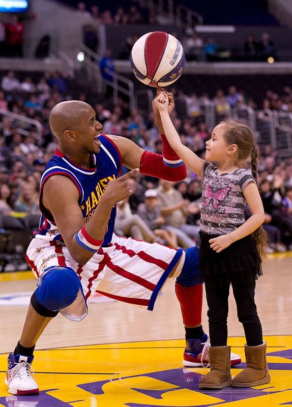 Harlem Globetrotters At Madison Square Garden Feb 19 20th Discount Code For Tickets