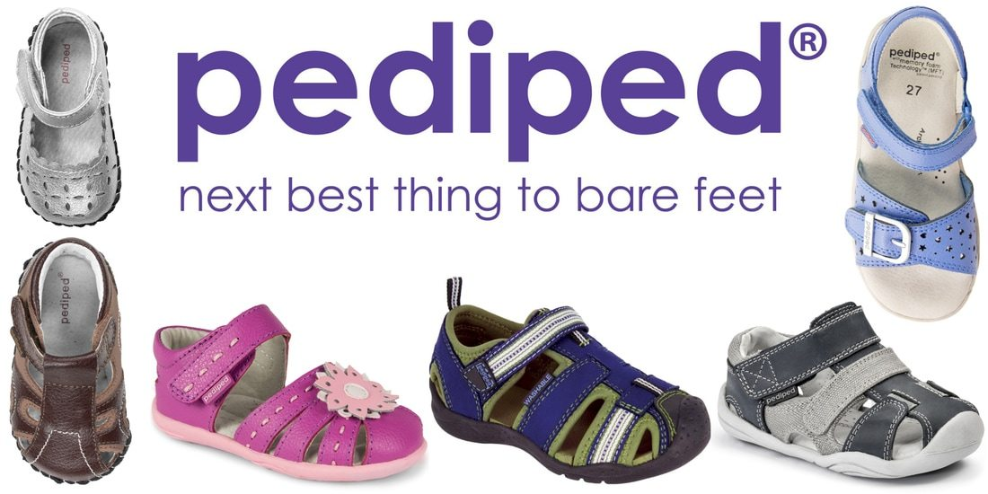 Win a pair of pediped children's sandals in US Japan Fam's $360 value Summer Goodies for the Kiddies Giveaway #SGFTKGiveaway!!