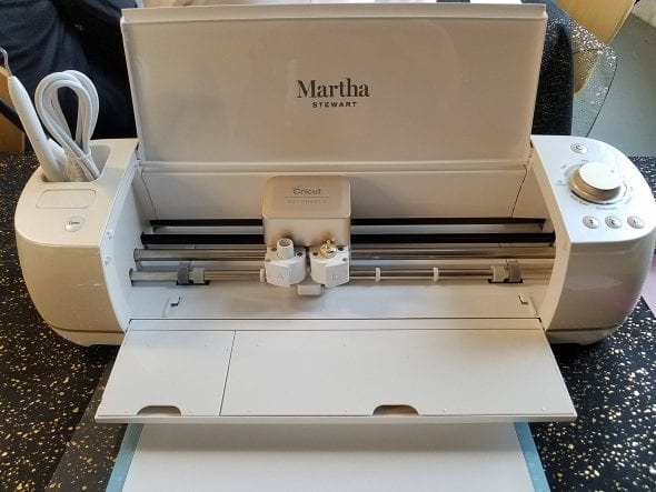 Turn Your Cricut On and Get Crafting with Martha Stewart & Michael's!